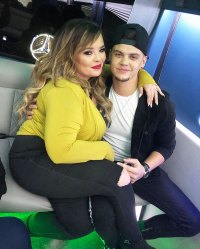 Catelynn Lowell Responds to Claims Tyler Baltierra Cheated