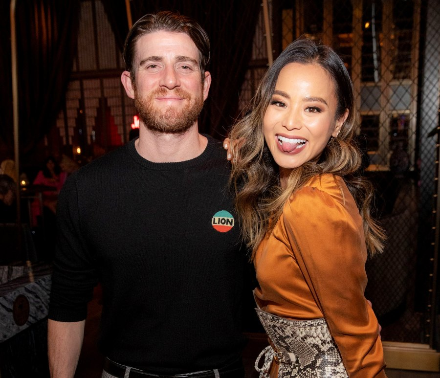 Bryan Greenberg and Jamie Chung Celebs Joke About Splitting From Their Partners Amid Quarantine