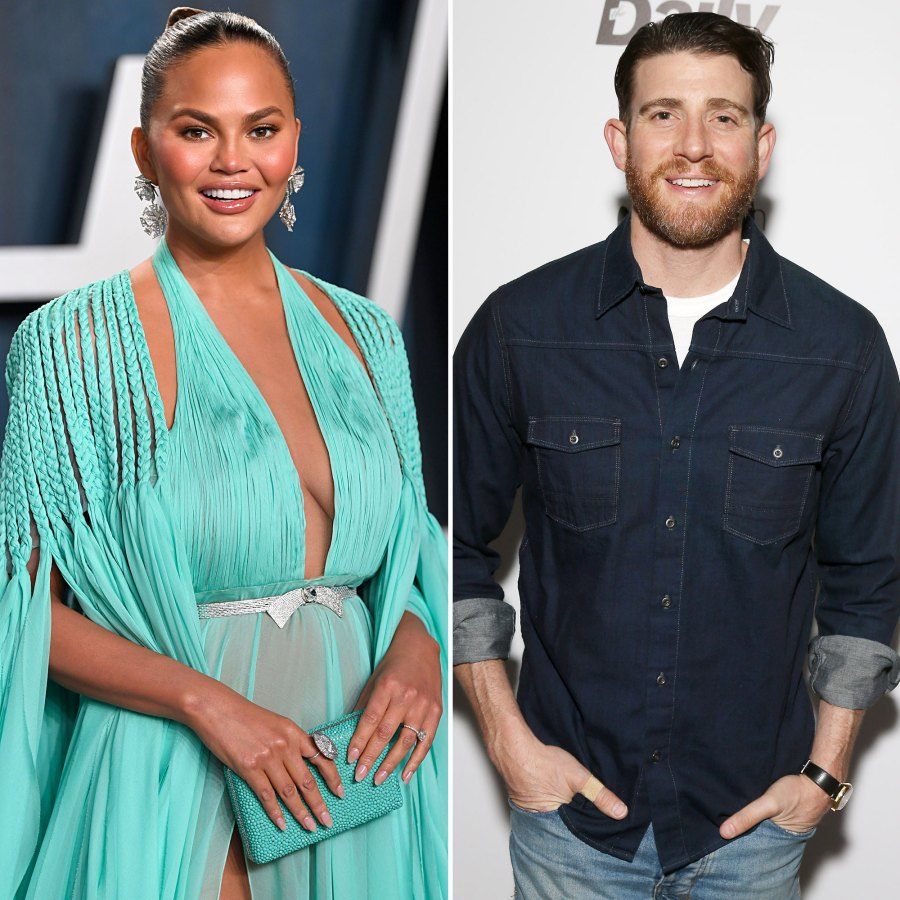 Celebs Joke About Splitting From Their Partners Amid Quarantine
