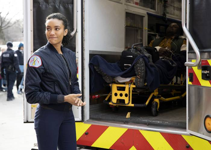 Chicago-Fire-Shakeup-Annie-Ilonzeh-Exiting-Series-After-2-Seasons