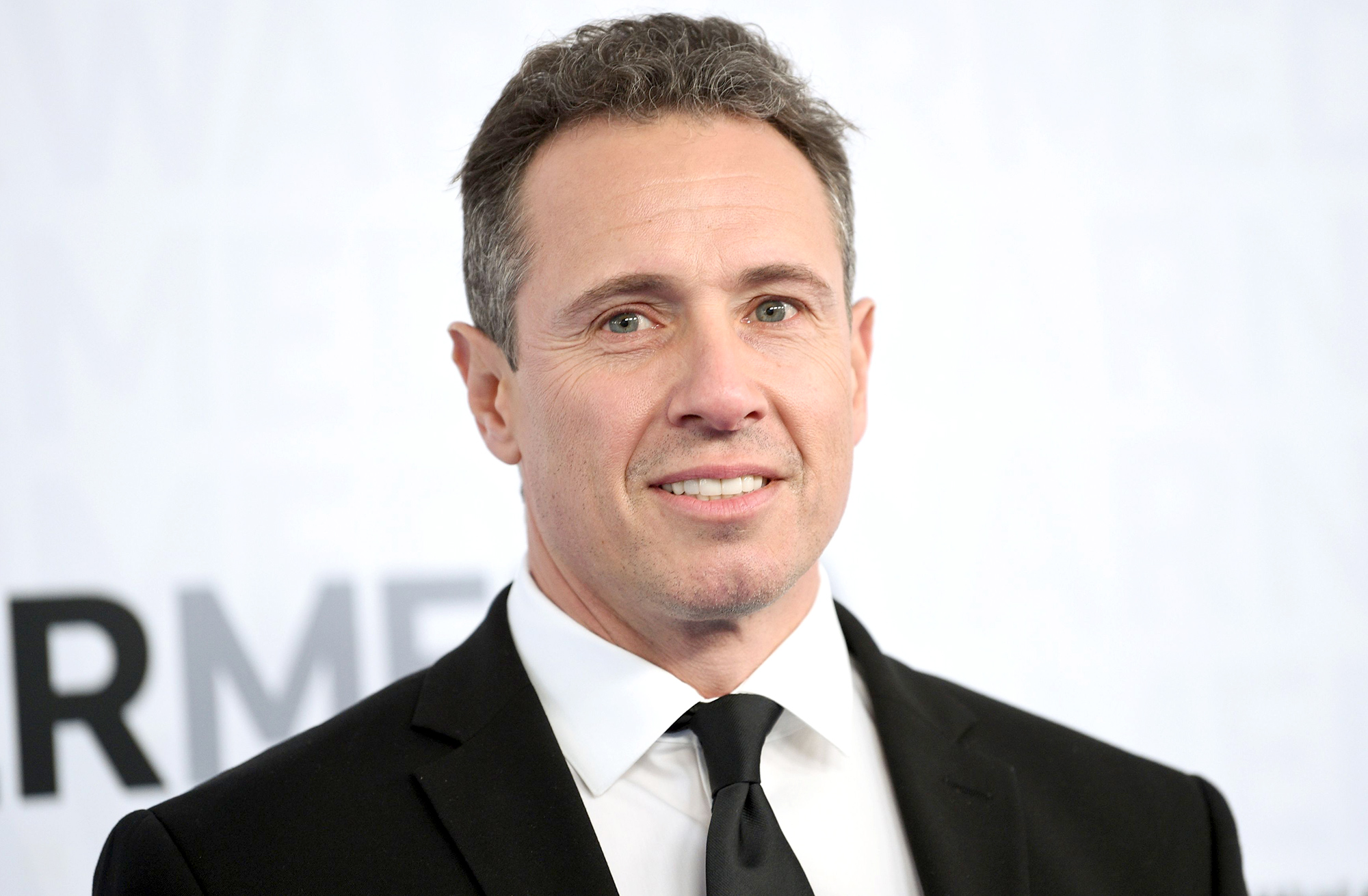 Chris Cuomo Tests Negative for Coronavirus
