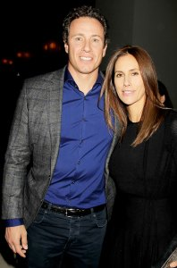 Chris Cuomo Wife Cristina Defends Taking Clorox Baths After Backlash