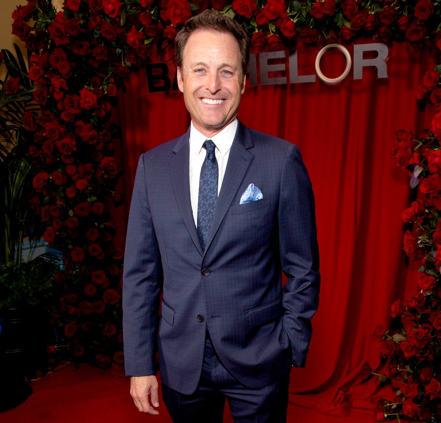Chris Harrison Cameo