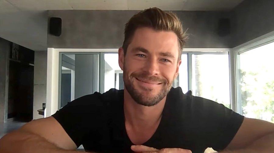 Chris Hemsworth Reveals Greatest Challenge of Homeschooling 3 Kids: I'm 'Failing Miserably'