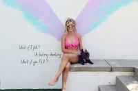 'Flip or Flop' Star Christina Anstead Spends 'Spring Break' in a Bikini