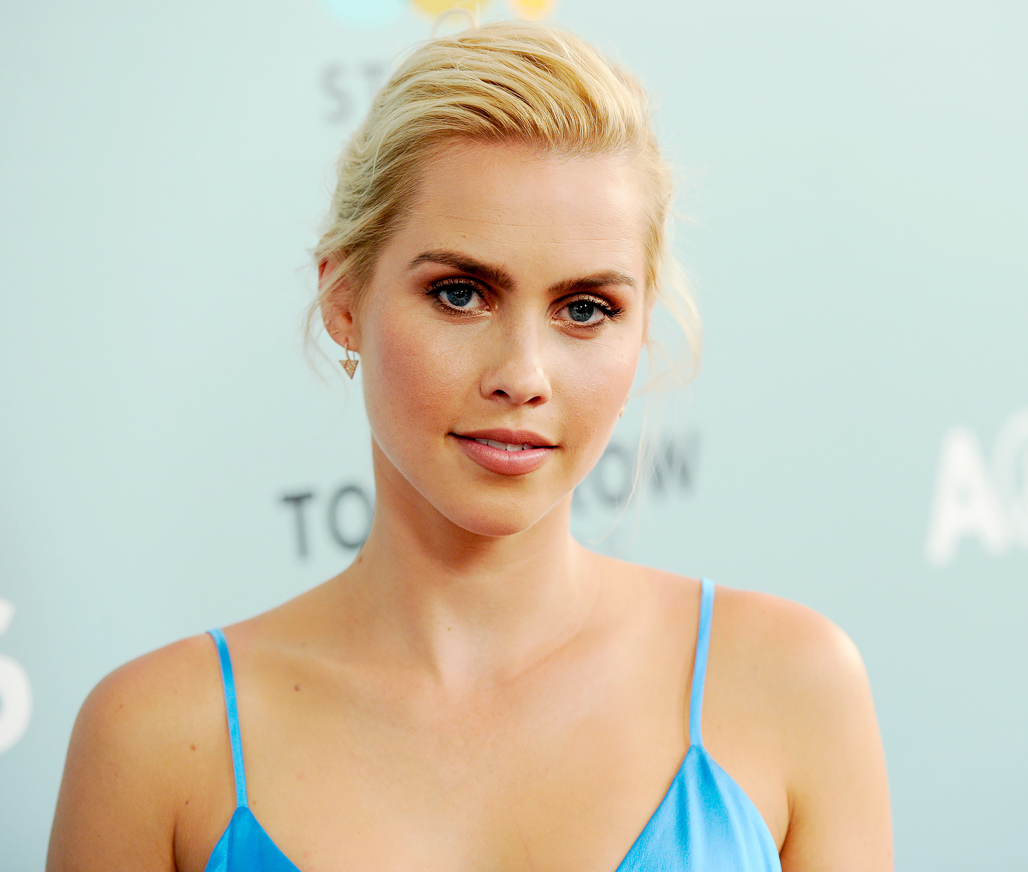 Claire Holt Is Pregnant Expecting 2nd Child