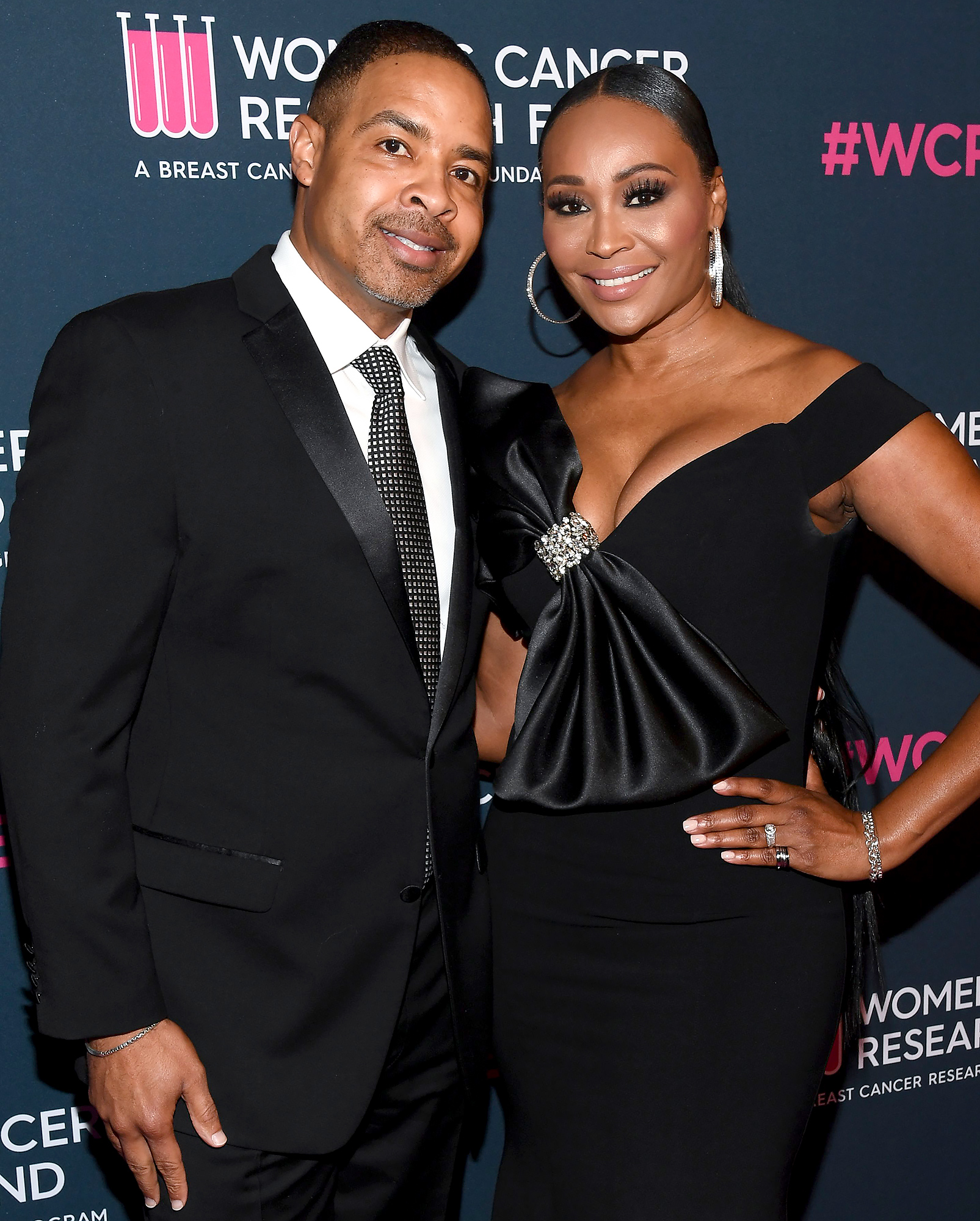 Cynthia Bailey Quarantine Has Tested My Relationship With Mike Hill