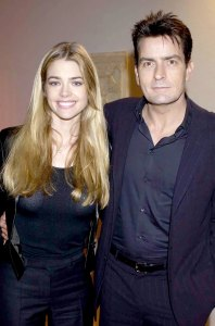 Denise Richards Doesn't Want Daughters to Have Daddy Issues Like the Women Her Ex Charlie Sheen 'Entertained'
