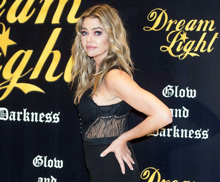 Denise Richards Has Absolutely No Plans on Attending the RHOBH Reunion
