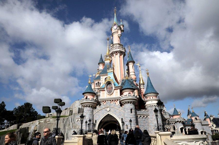 DisneyLand Disney Recipes