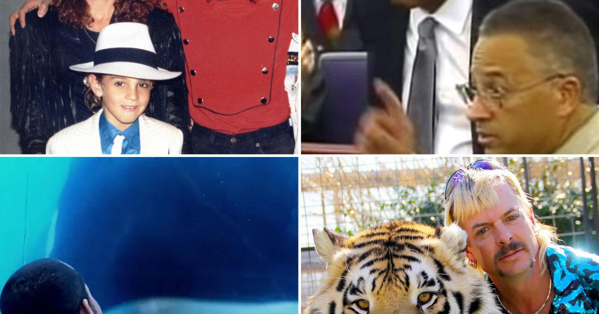 Shocked by 'Tiger King'? 14 More Documentaries to Stream Now