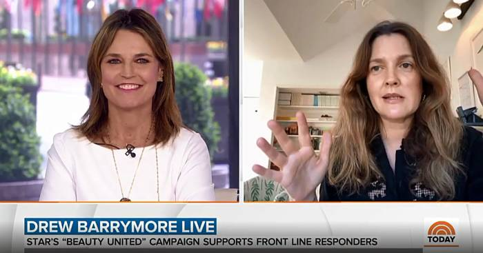Drew Barrymore Crying Every Day Homeschooling 2 Daughters Amid Coronavirus Pandemic