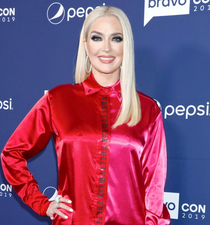 Erika Jayne Gets Real About Sex With 80-Year-Old Husband Tom Girardi 2