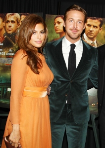Eva Mendes Says Keeping Her Relationship With Ryan Gosling Private