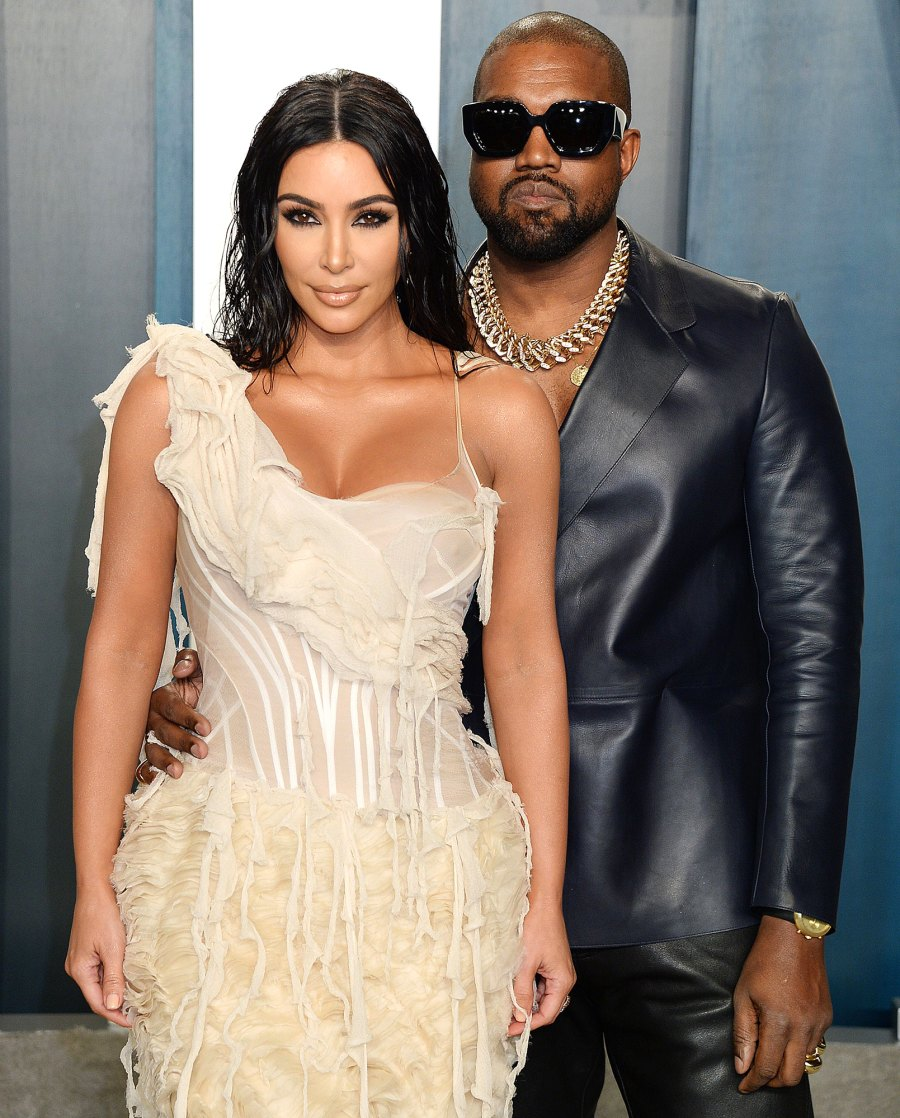 Every Time Kim Kardashian Has Publicly Defended Husband Kanye West