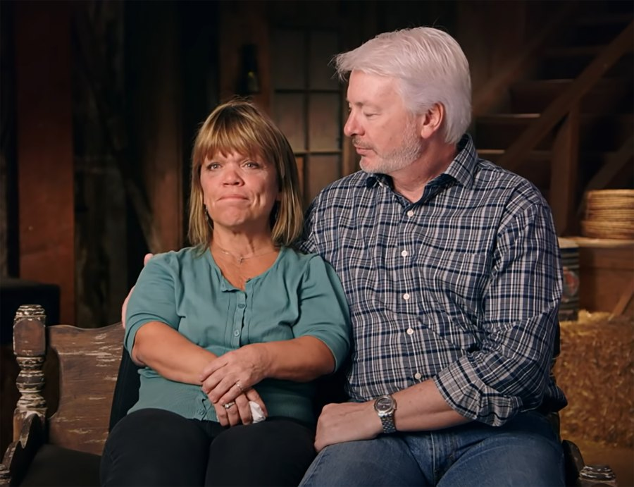 Everything the Roloff Family Have Said About Amy Roloff and Chris Marek's Relationship