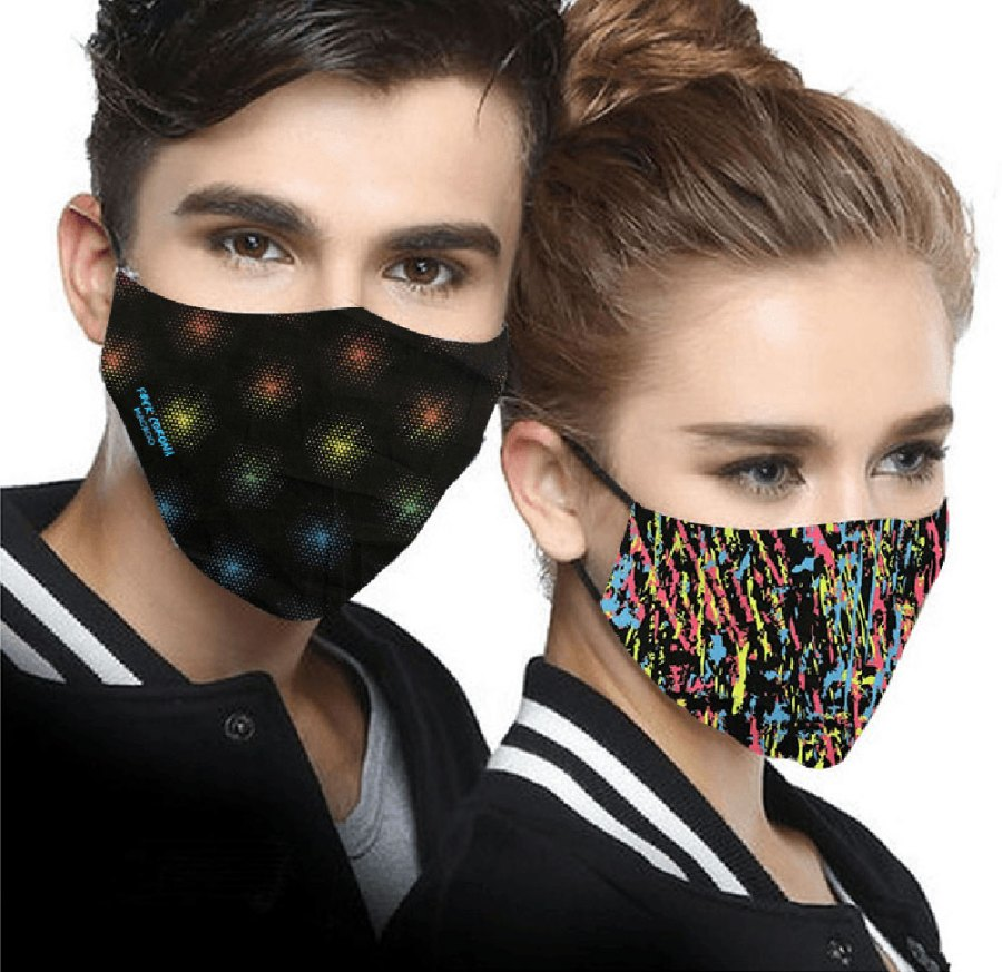 Fashion Designers and Brands Producing Masks for Healthcare Workers
