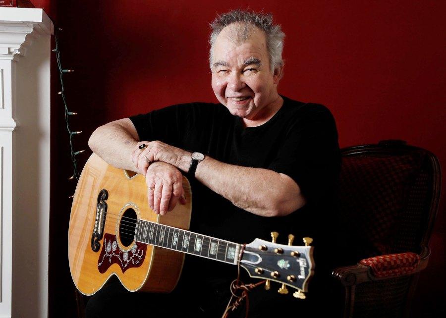 Folk singer-songwriter John Prince dead of Coronavirus at 73