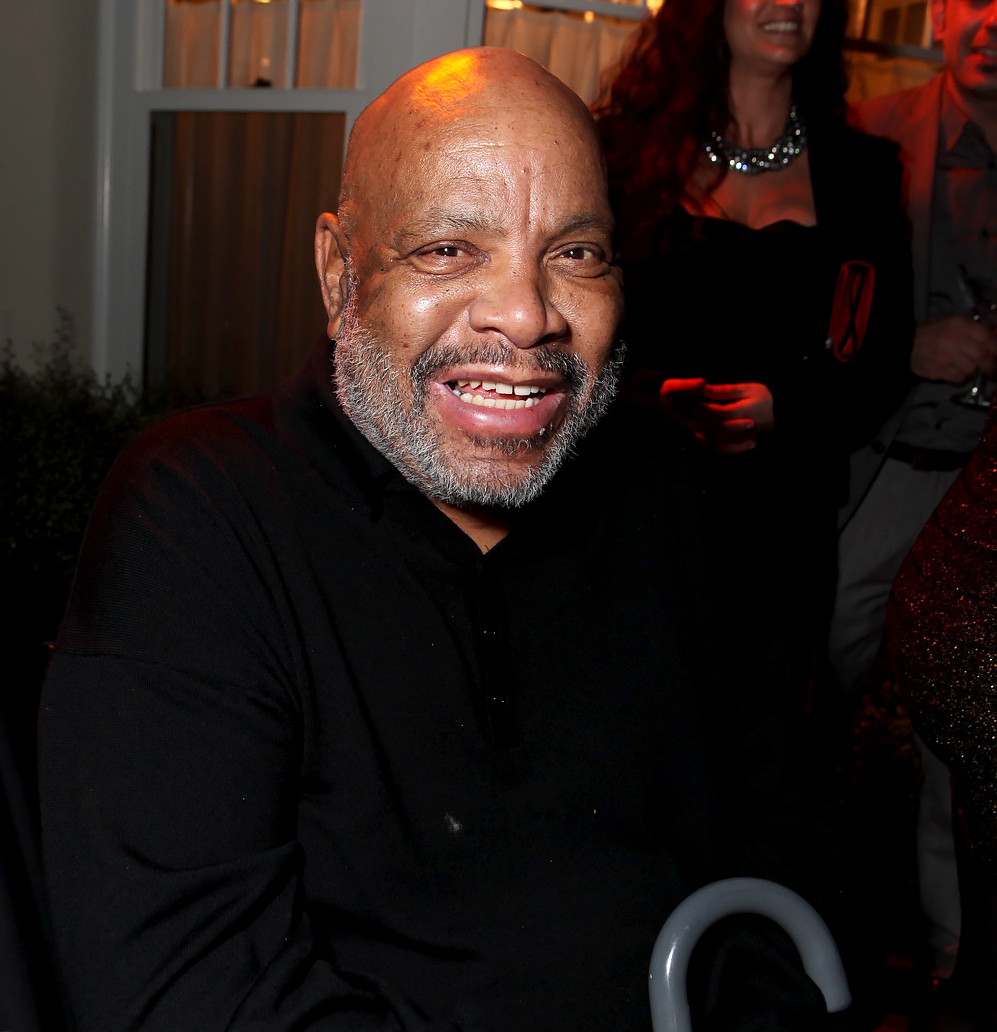 Fresh Prince of Bel-Air Cast Honors James Avery During Reunion 2