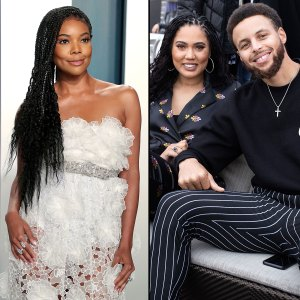Gabrielle Union Once Told Ayesha Stephen Curry Break Up