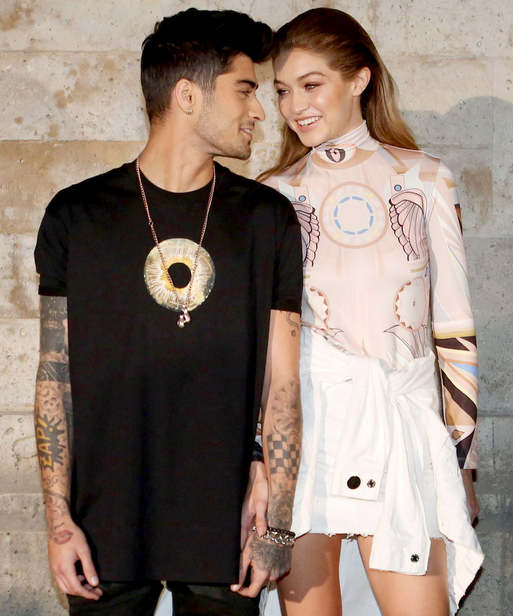 Gigi Hadid Talked About Starting a Family Months Before Pregnancy News 2
