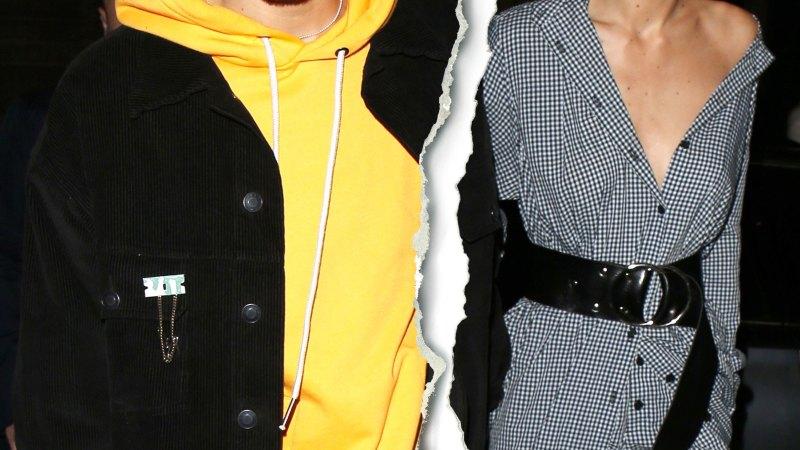 Gigi Hadid and Zayn Malik: A Timeline of Their Relationship