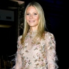 Gwyneth Paltrow Sends Support to Her Favorite Date Night Restaurants