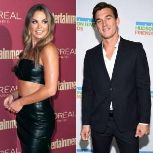 Hannah Brown Confirms Single Status Amid Tyler Cameron Rumors