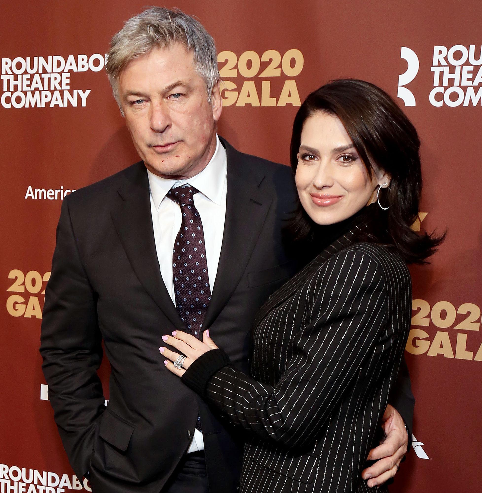 Alec and Hilaria Baldwin Pregnant Again