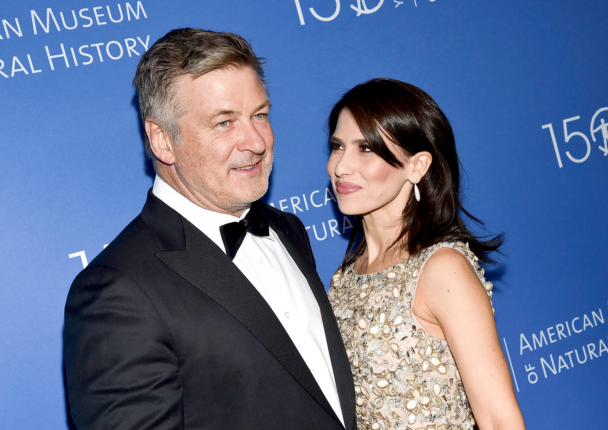How Hilaria and Alec Baldwin Will Celebrate His Birthday in Quarantine
