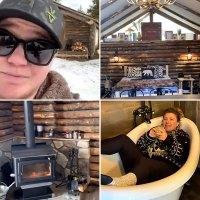 Inside Kelly Clarkson Home Quarantine Her Montana Ranch