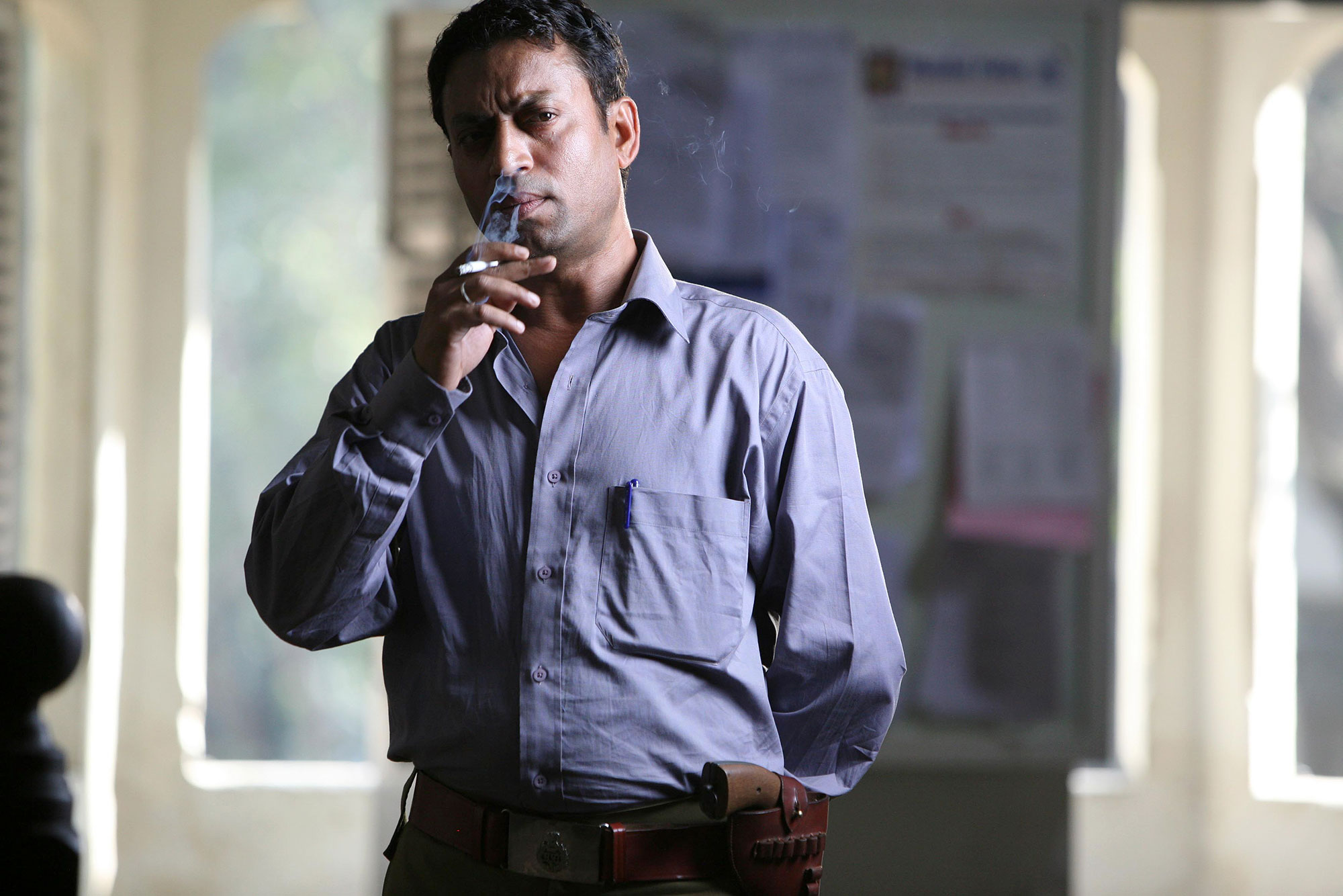 Irrfan Khan Dead Slumdog Millionaire