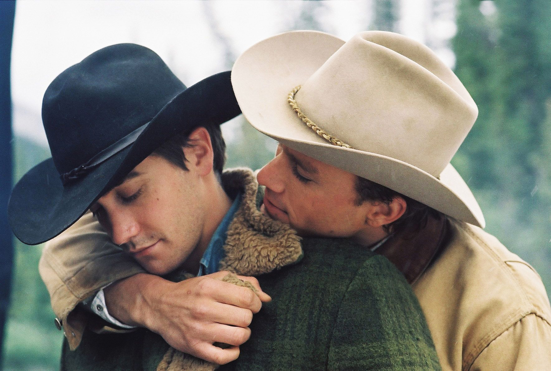 Jake Gyllenhaal- Heath Ledger Never Joked About Brokeback Mountain