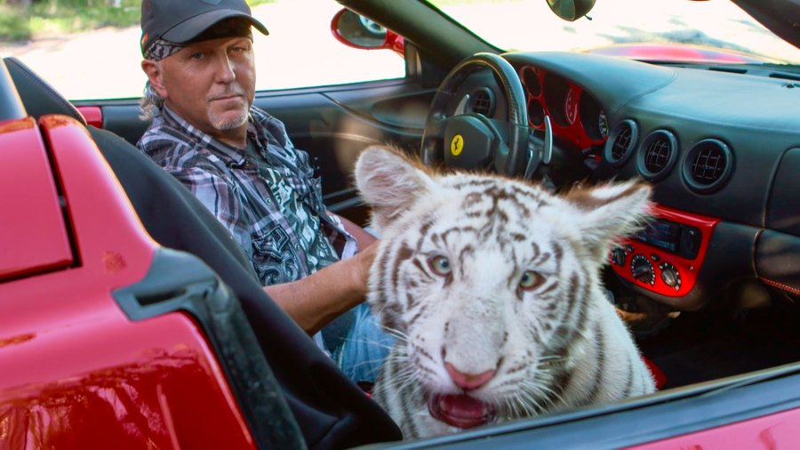 Jeff Lowe Claims Joe Exotic Depiction in Netflix Tiger King Was Fake
