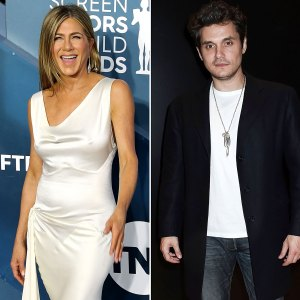 Jennifer Aniston John Mayer Are Still Friends After Split