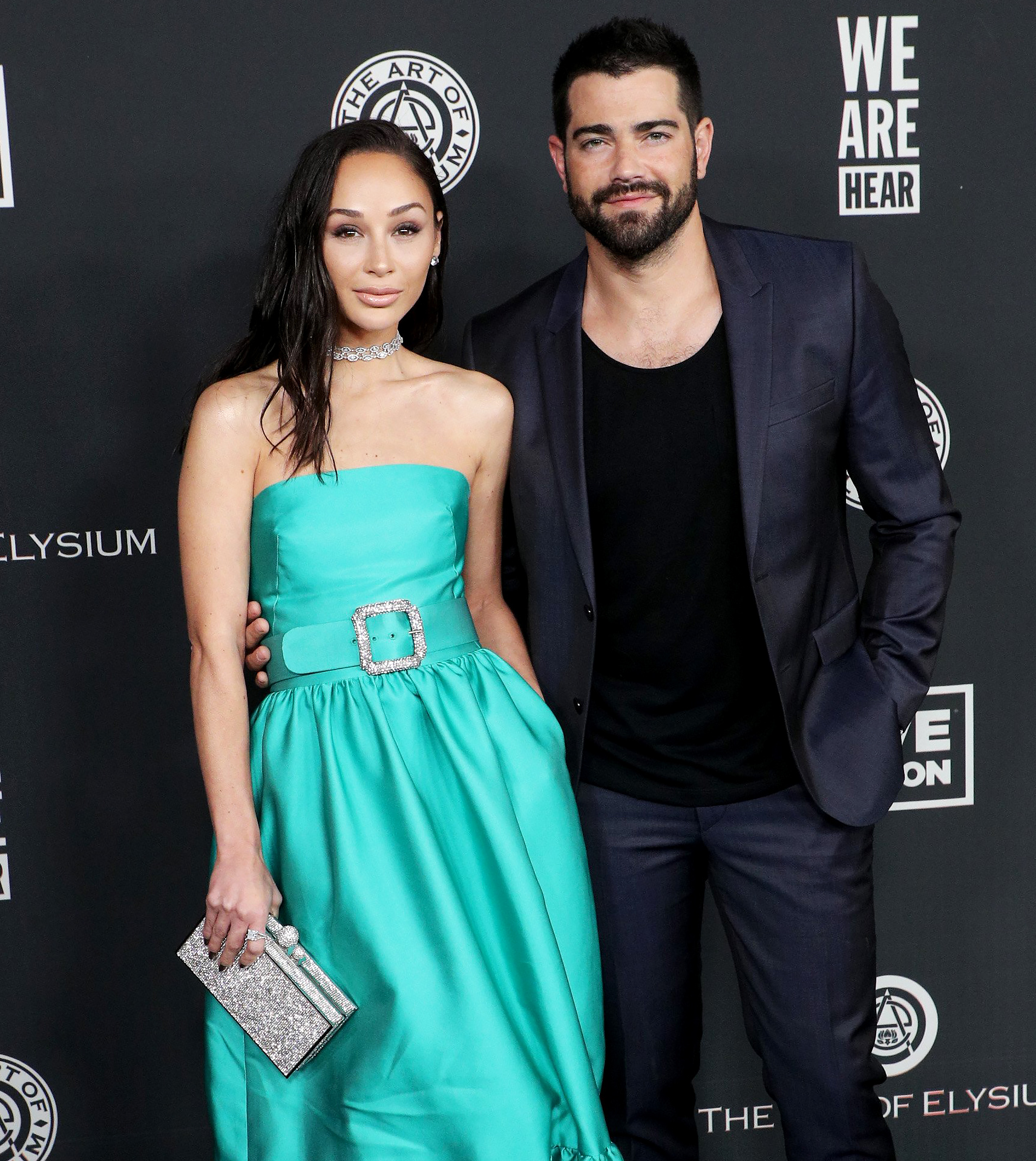 Jesse Metcalfe and Cara Santana Spotted Together 2 Months After Messy Split