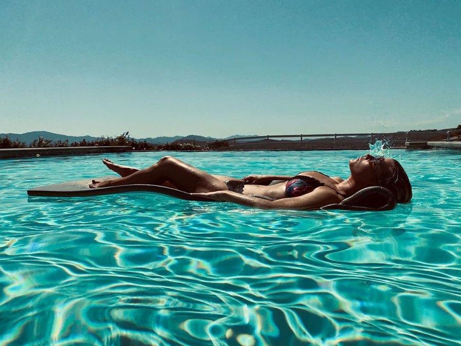 Proof Jessica Simpson Has Always Had a Killer Bikini Bod