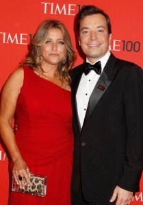 Jimmy Fallon and Wife Nancy Juvonen Recall the 'Magic' of Their First Meeting More Than 10 Years After They Wed