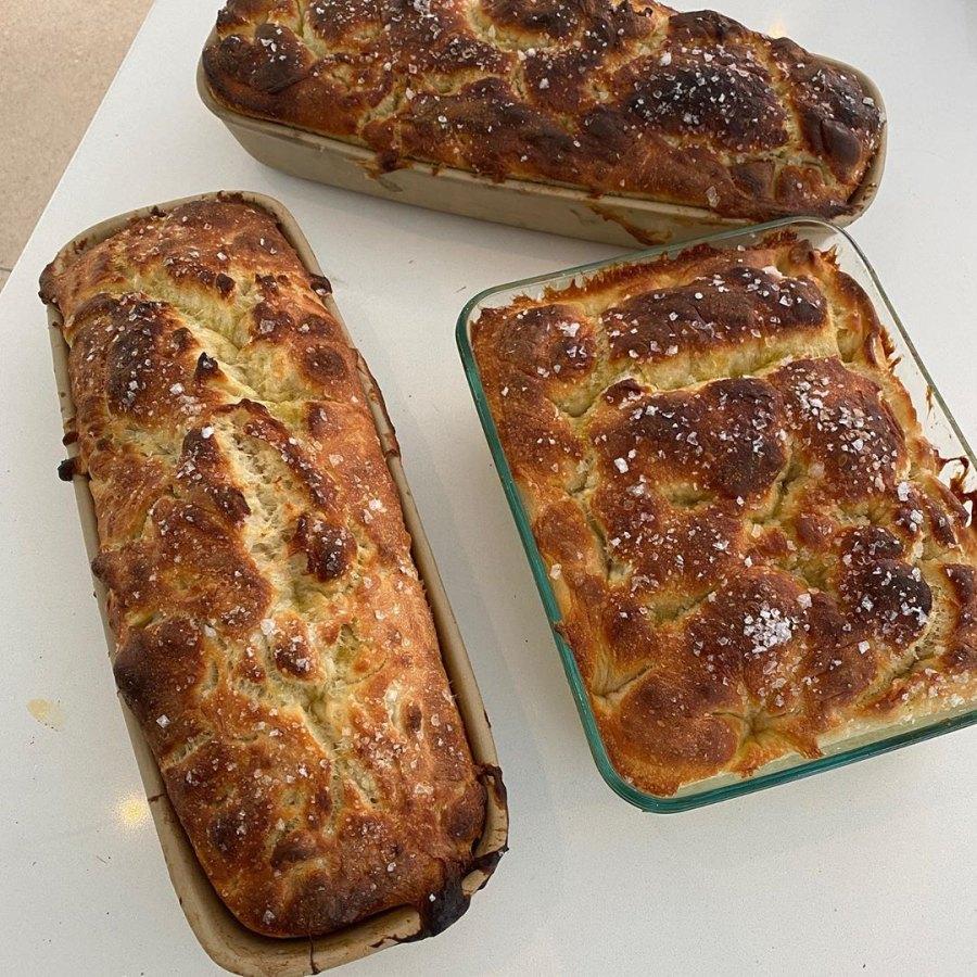 Jimmy Kimmel bread
