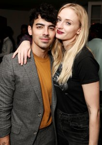 Joe Jonas Sophie Turner Reveal Who Fell in Love First TikTok Couples Challenge