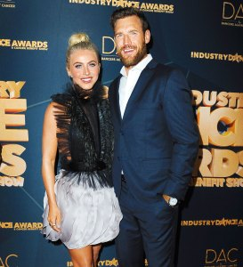 Julianne Hough Dances Away 'Stagnant Energy' Amid Marriage Issues With Brooks Laich