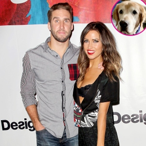 Kaitlyn Bristowe Sends Love to Ex-Fiance Shawn Booth After His Dog Tucker Dies