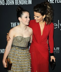 Kate Beckinsale Daughter Isn't Bothered By Her Dating Younger Men