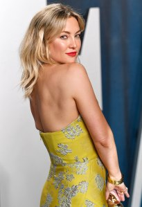 Kate Hudson Heart Burst After Surprise Birthday Parade in Quarantine