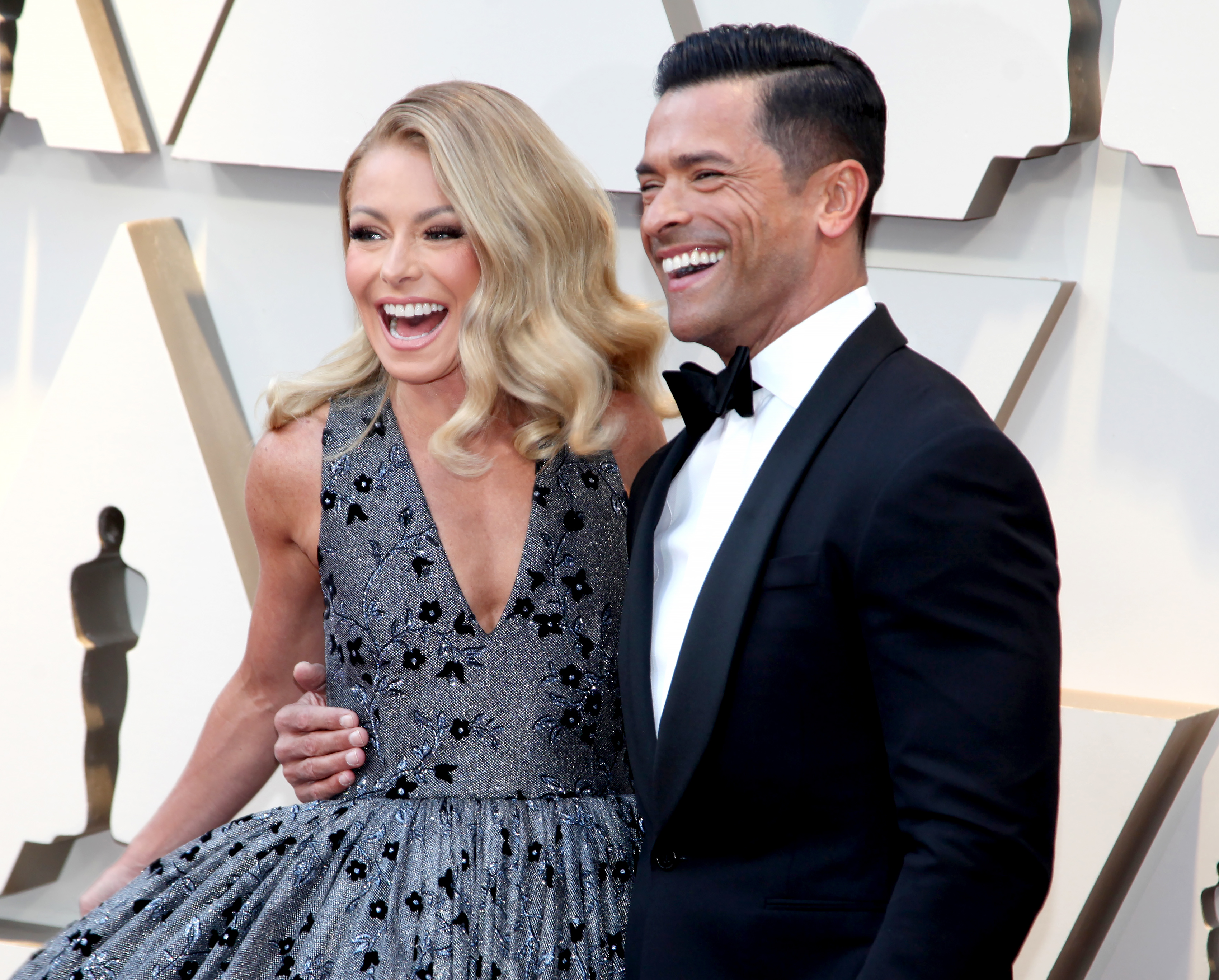 Kelly Ripa and Mark Consuelos Reveal the Secret to Their Healthy Sex Life