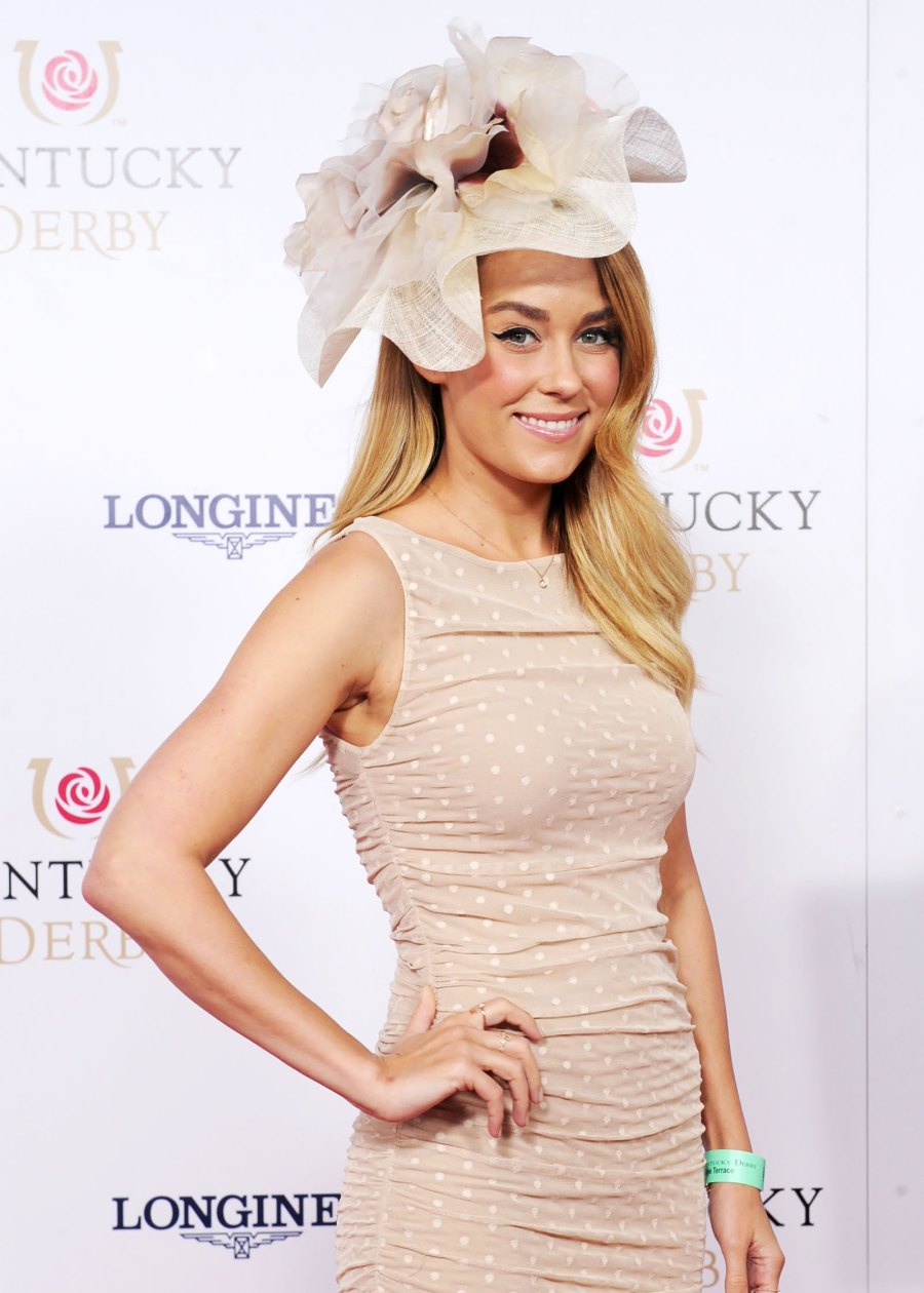 See the Stars Who Have Worn Head-Turning Hats to the Kentucky Derby