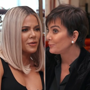Khloe Kardashian Begs Kris to Stop Talking About Her Sex Life: 'Couldn't Be More Opposite'