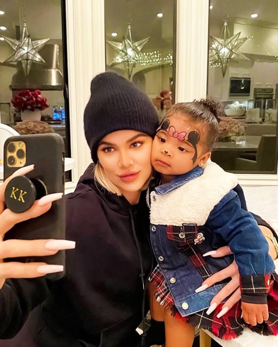 Khloe Kardashian Celebrates True's 2nd Birthday With 'Trolls'-Themed Quarantined Party