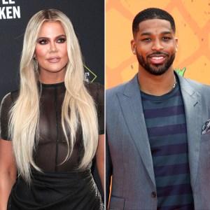 Khloe Kardashian Considers Using Ex-Boyfriend Tristan Thompson's Sperm for Frozen Embryos