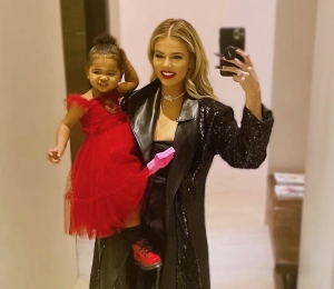 Khloe Kardashian Plans Easter Party for Daughter True's 2nd Birthday